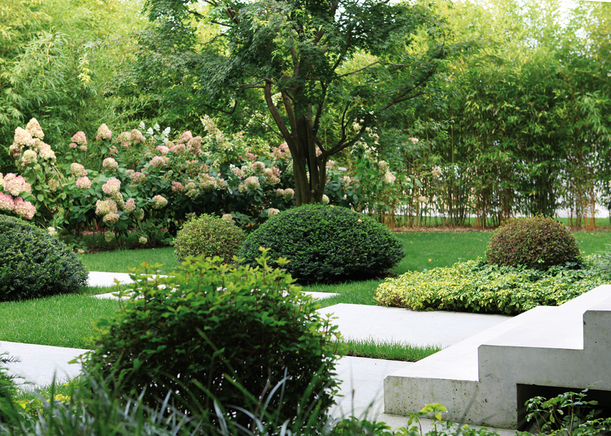 jardin passerelle projets l atelier c t jardin sa. Black Bedroom Furniture Sets. Home Design Ideas